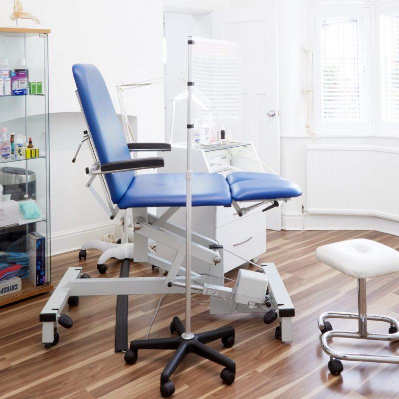 podaitary clinic